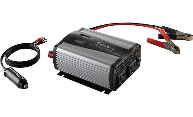 Cobra CPI480 Cobra CPI480 Power Inverter