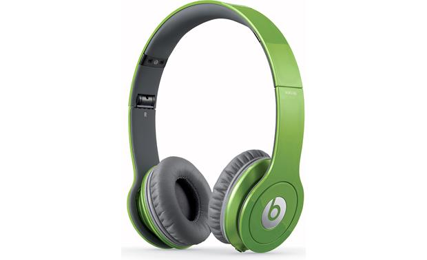 Beats by Dr. Dre™ Solo® HD Front
