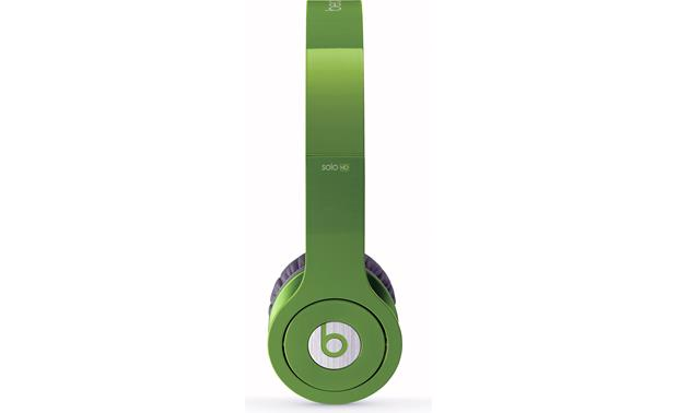 Beats by Dr. Dre™ Solo® HD Side view