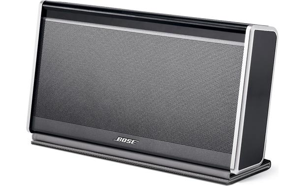 Bose&reg; SoundLink&reg; <em>Bluetooth&reg;</em> Mobile speaker II &#151; Nylon Edition Front