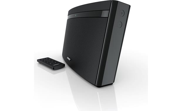 Bose® SoundLink® Air digital music system Other