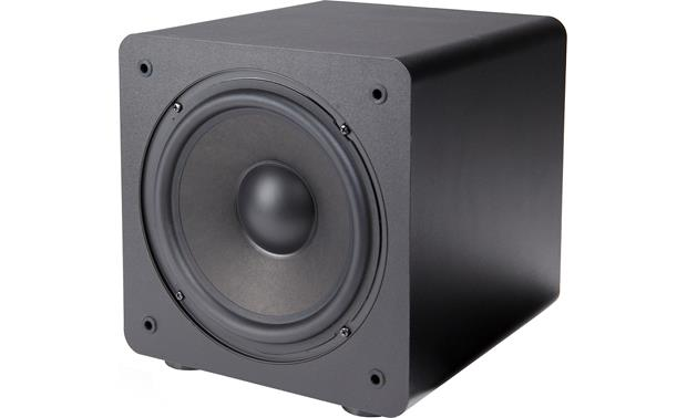 Boston Acoustics SoundWare XS Digital Cinema Other