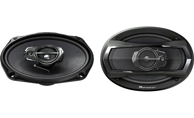 Pioneer TS-A6965R Front