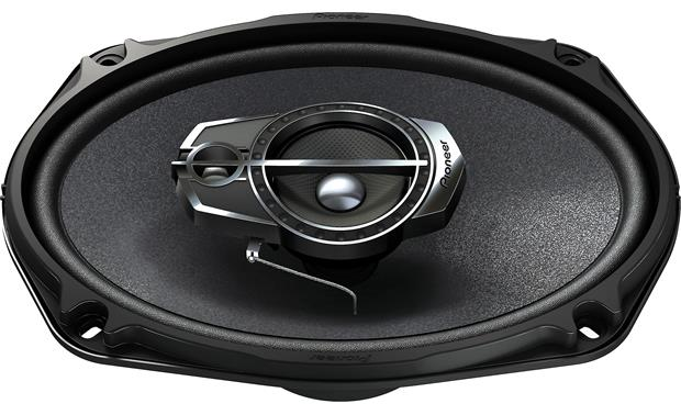 Pioneer Electronics USA Inc TSA6965R / Pair of 2 Pioneer TS-A6965R/ Car Speaker Discontinued by Manufacturer