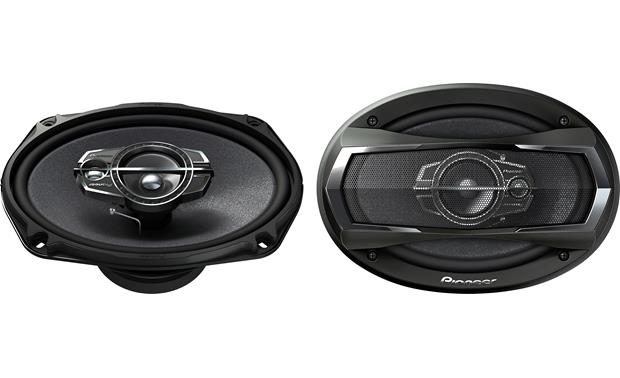 Pioneer TS-A6975R Front
