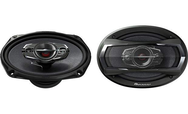 Pioneer TS-A6985R Front