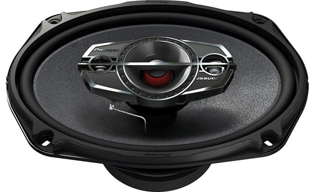 Pioneer TS-A6985R Other