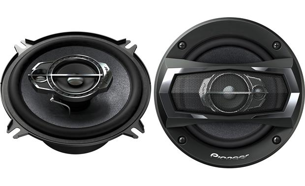 Pioneer TS-A1375R Front