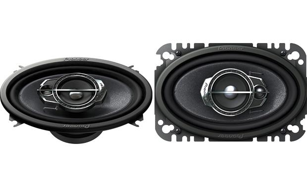 Pioneer TS-A4675R Front