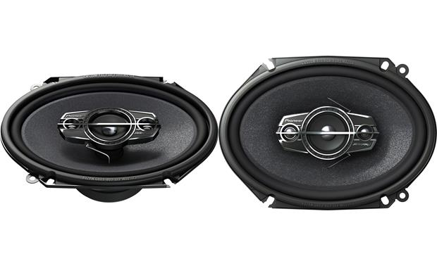 Pioneer TS-A6885R Front