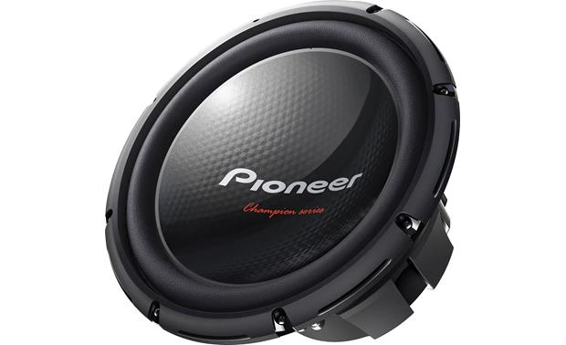 Pioneer TS-W310D4 Front