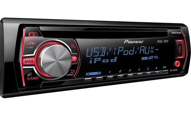 Pioneer DEH-X3500UI Other