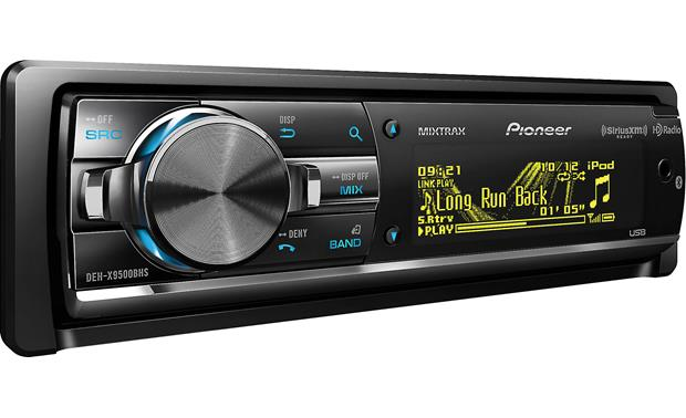 Pioneer DEH-X9500BHS Other
