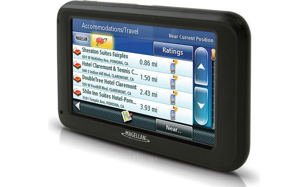 magellan roadmate 5255t lm portable navigator with. Black Bedroom Furniture Sets. Home Design Ideas