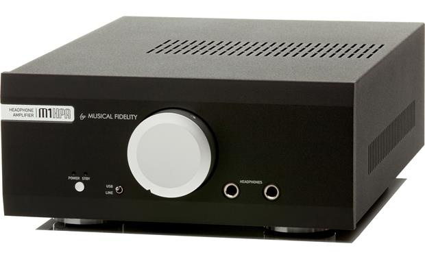 Musical Fidelity M1HPA Front