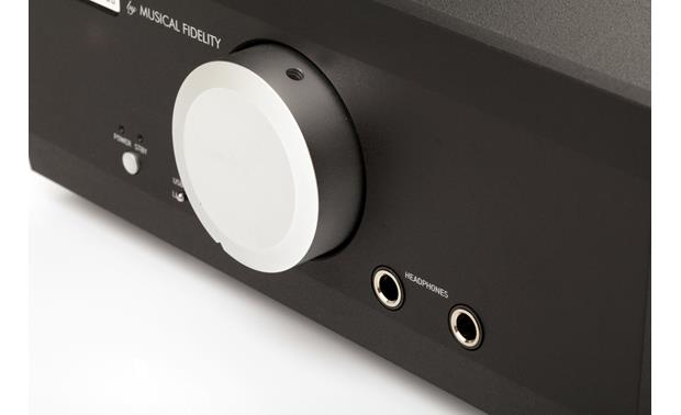 Musical Fidelity M1HPA Other