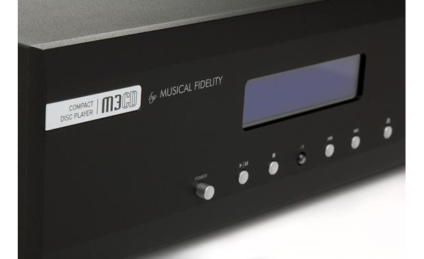 Musical Fidelity M3CD Other