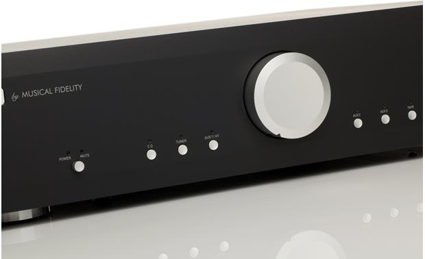 Musical Fidelity M3i Other
