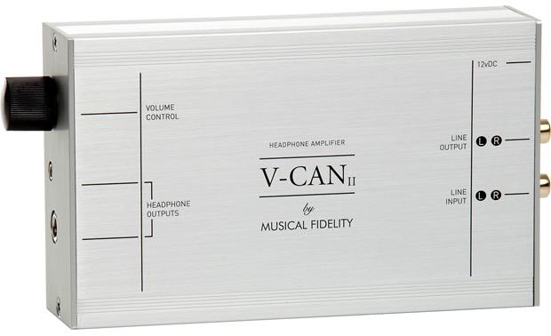 Musical Fidelity V-CAN II Other