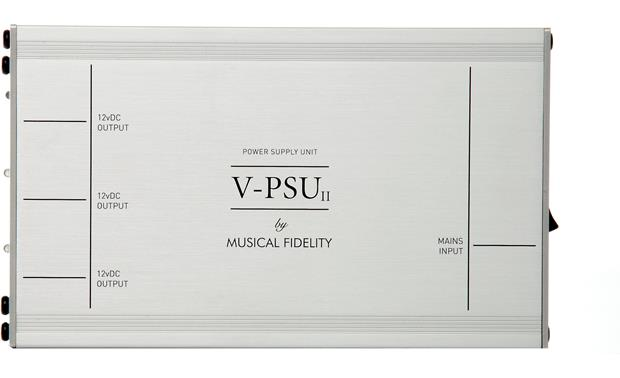 Musical Fidelity V-PSU II Other