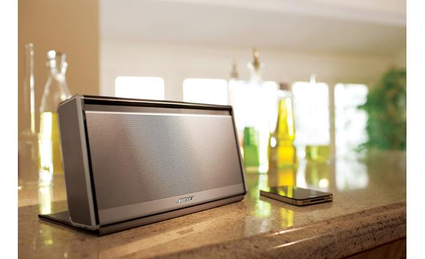 Bose® SoundLink® Wireless Mobile speaker - LX Other