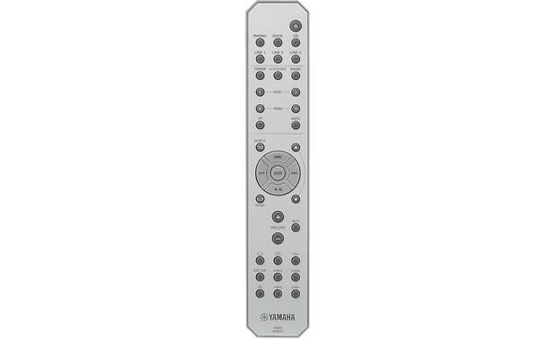 Yamaha A-S300 Remote