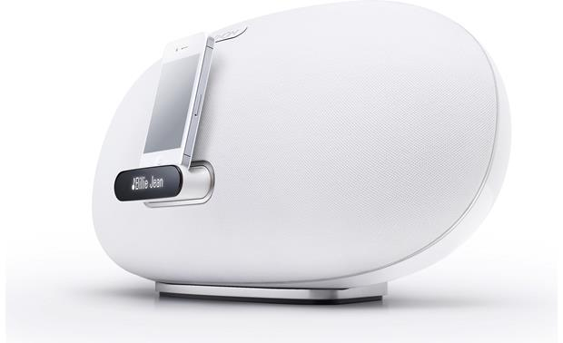 Denon DSD-500 Cocoon Home White (iPhone not included)