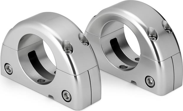 JL Audio Marine Tower Speaker Clamps 2.250
