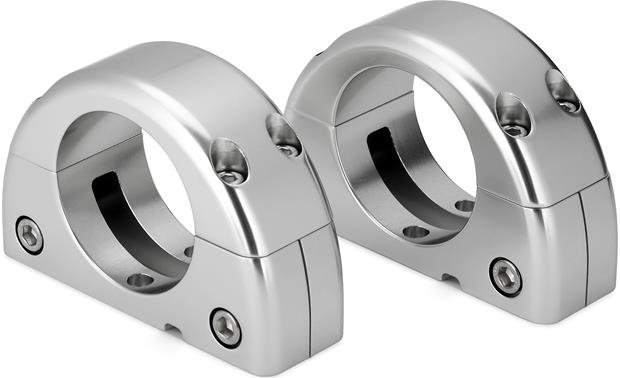 JL Audio Marine Tower Speaker Clamps 2.375