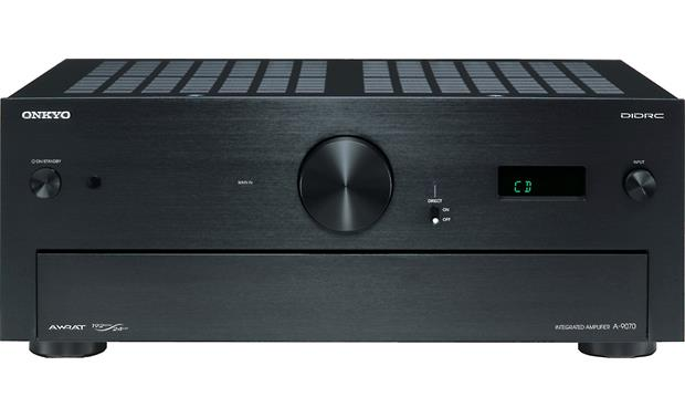 Onkyo A-9070 Front