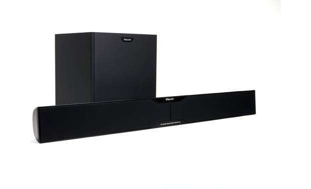 Klipsch HD Theater SB 3 Front