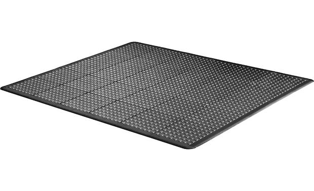WeatherTech®  TechFloor ™ Garage Flooring Kit Actual size is 6' x 5'