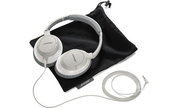 Bose® AE2 audio headphones Includes carry bag