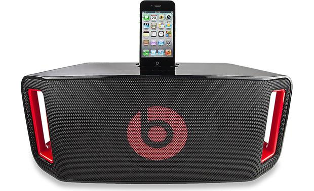 2f99cc03ea1 Beats By Dre Beatbox Portable Speaker Dock - About Dock Photos ...