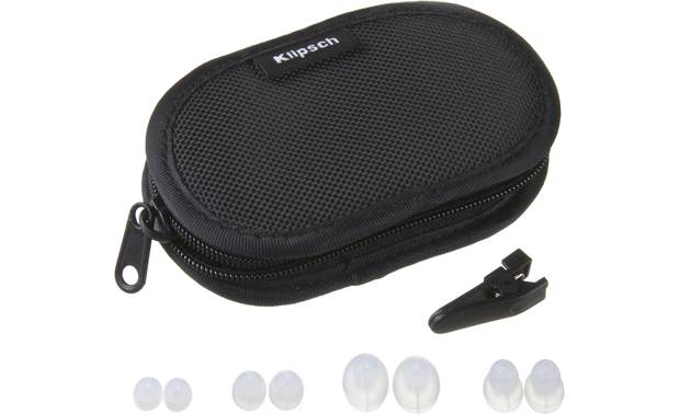 Klipsch Image S4i II With included accessories