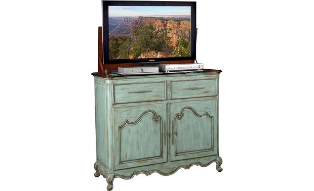 UpLift Belle Weathered blue (TV and components not included)