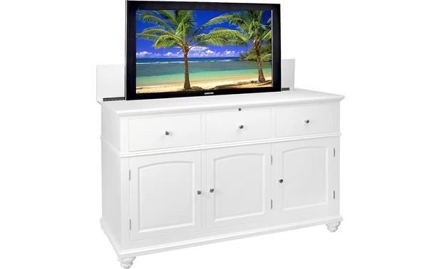 UpLift Coastal Creations (TV not included)