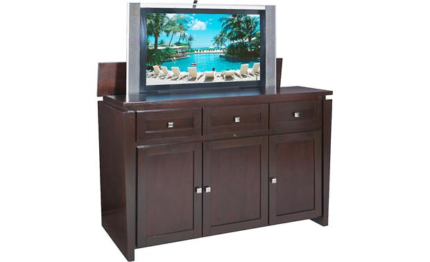 UpLift Biscayne TV Lift Cabinet (TV not included)