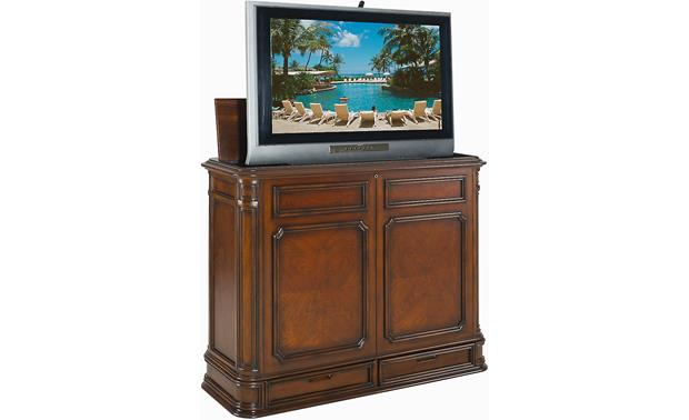 UpLift Crystal Pointe Natural (TV not included)