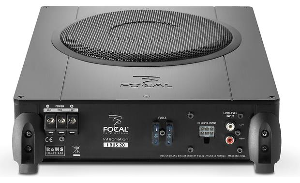 Focal Integration IBus 20 Other