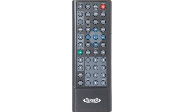 Jensen VM9215BT Remote