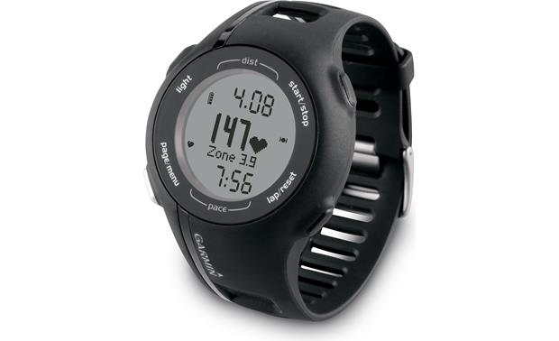 Garmin Forerunner 210 Other
