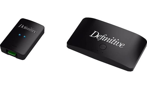 Definitive Technology SCW-100 Wireless receiver and transmitter