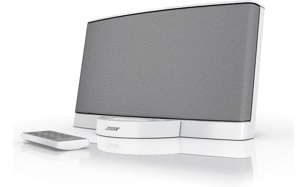 Bose® SoundDock® Series II digital music system White