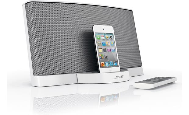 Bose® SoundDock® Series II digital music system white (iPhone not included)