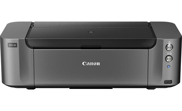 Canon PIXMA Pro-10 Direct front view
