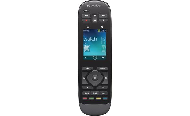 Logitech® Harmony® Touch Front