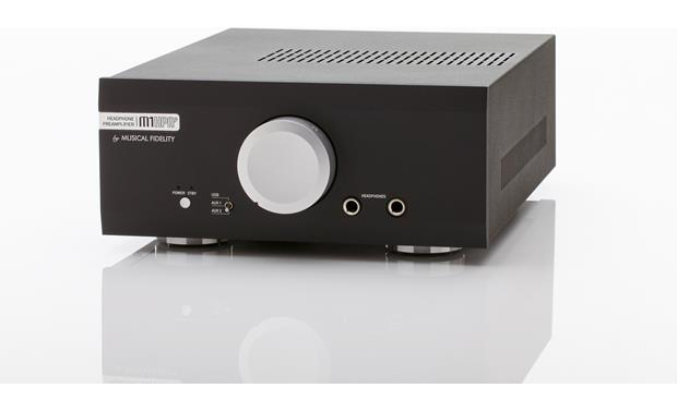 Musical Fidelity M1HPAP Front