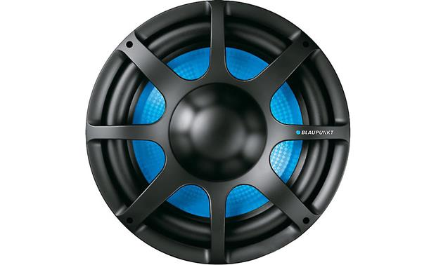 Blaupunkt GT Power 1000w GT Power 1200 Shown
