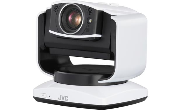 JVC GV-LS2 Live Streaming Camera Front